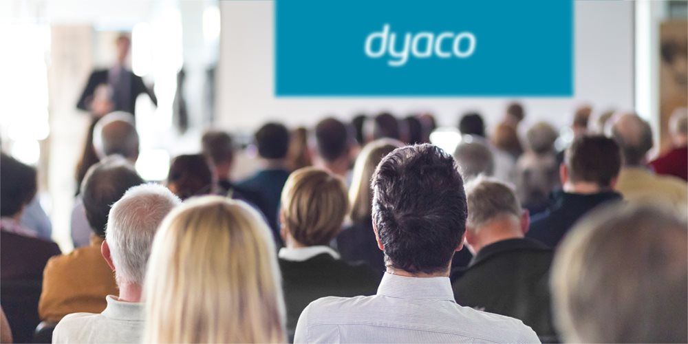 Dyaco To Attend JihSun Securities Investor Conference 2019Q4