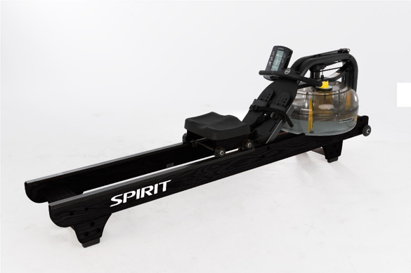 Dyaco launches new Spirit Fitness fluid rower and refreshes CV range